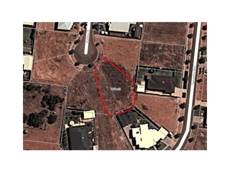 10 Fuschia Court, Buronga NSW 2739