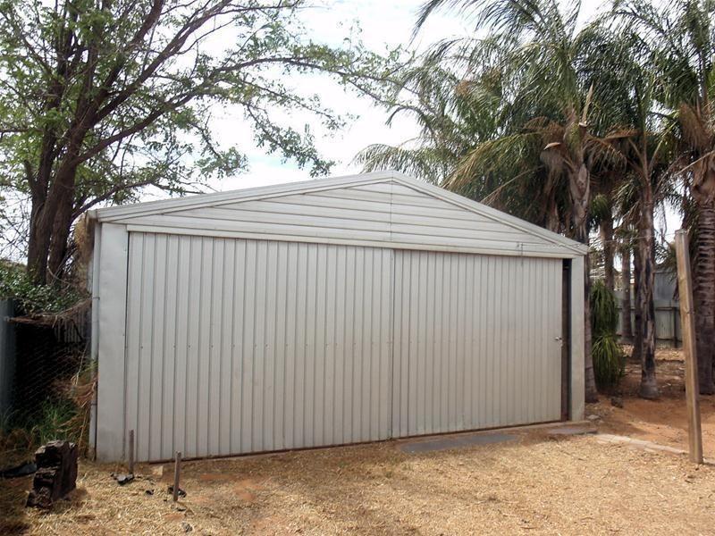 48 Silver City Highway, Buronga NSW 2739