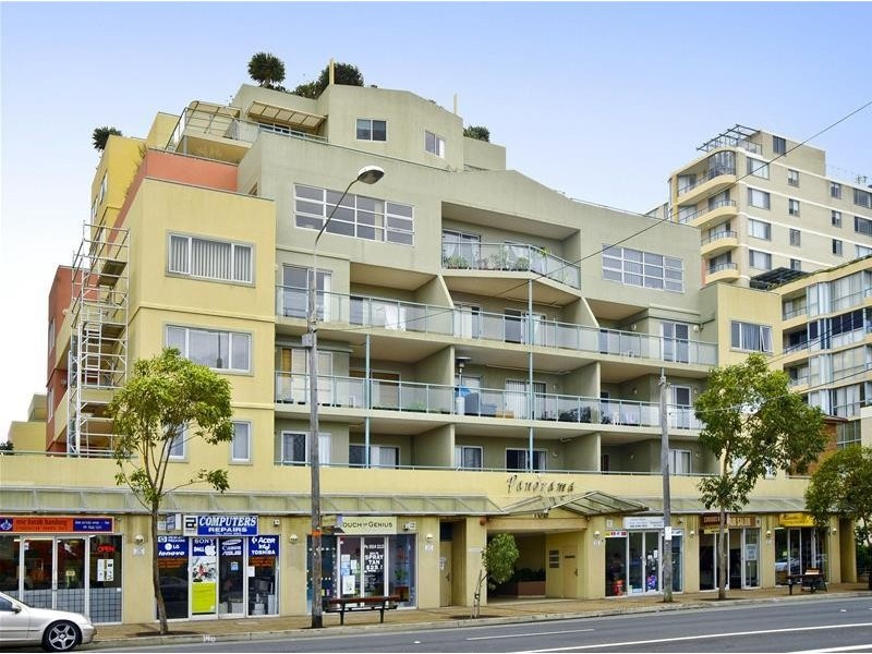 410/104-112 Maroubra Road, Maroubra NSW 2035