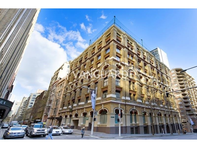 181 Clarence Street, Sydney NSW 2000