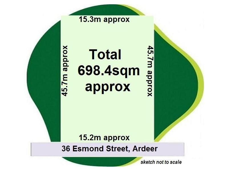 36 Esmond Street, Ardeer VIC 3022