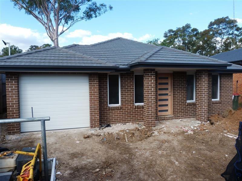 1 Tamaro Avenue, Whalan NSW 2770
