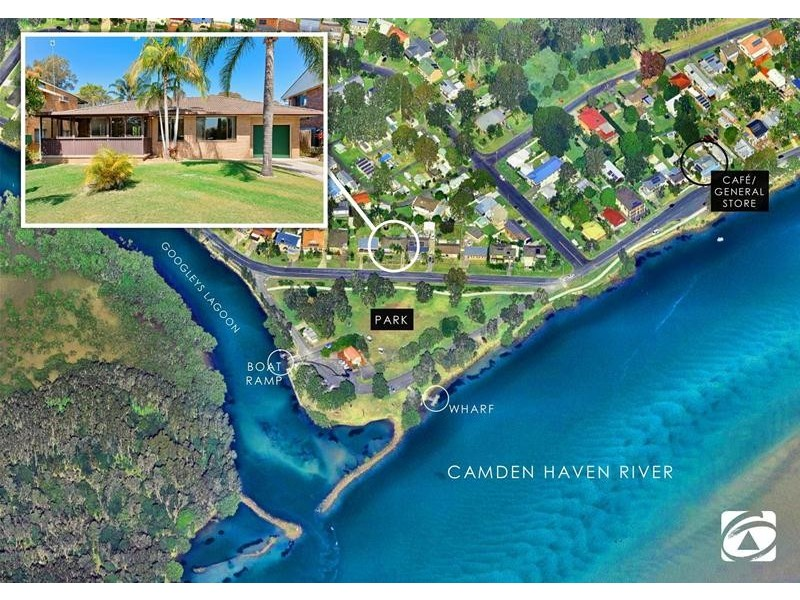 12 Camden Head Road, Dunbogan NSW 2443