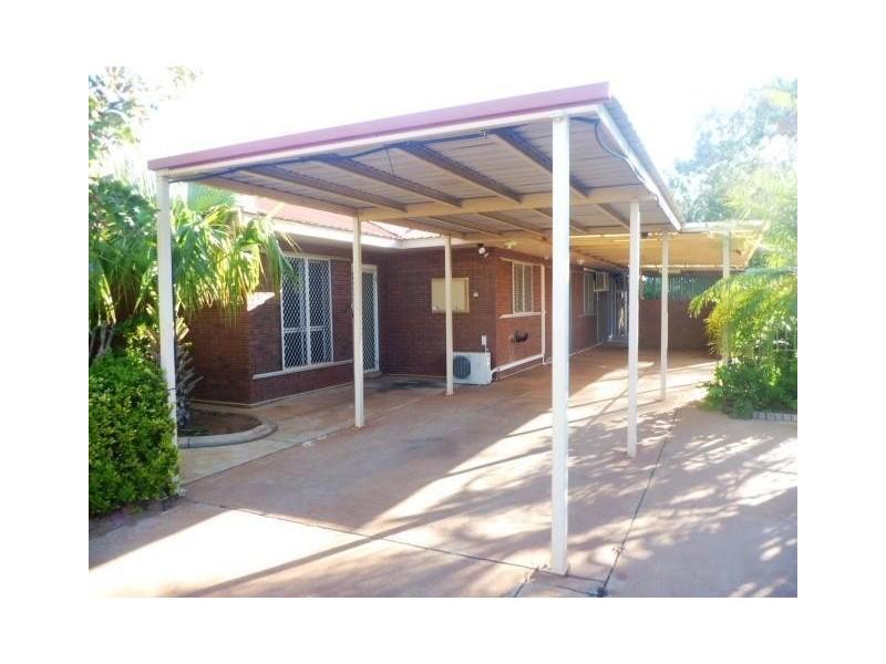 3 Langley Gardens, Port Hedland WA 6721
