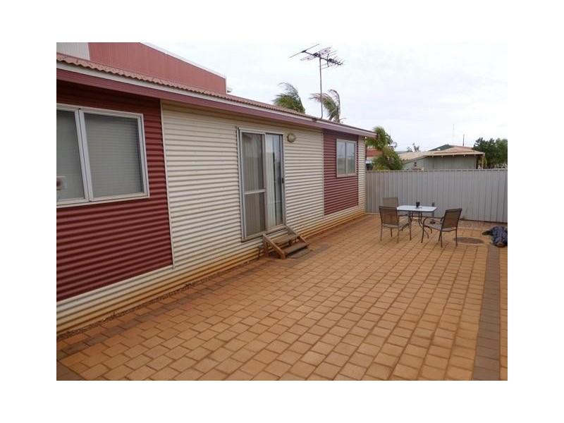4/48 Morgans Street, Port Hedland WA 6721