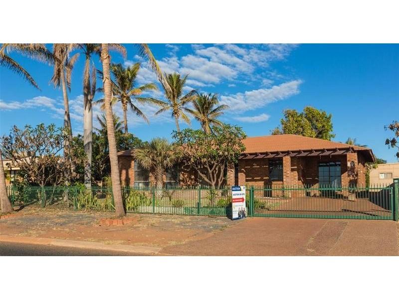 89 Sutherland Street, Port Hedland WA 6721