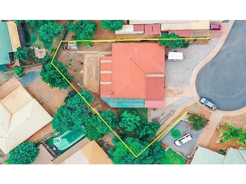 9 Langley Gardens, Port Hedland WA 6721