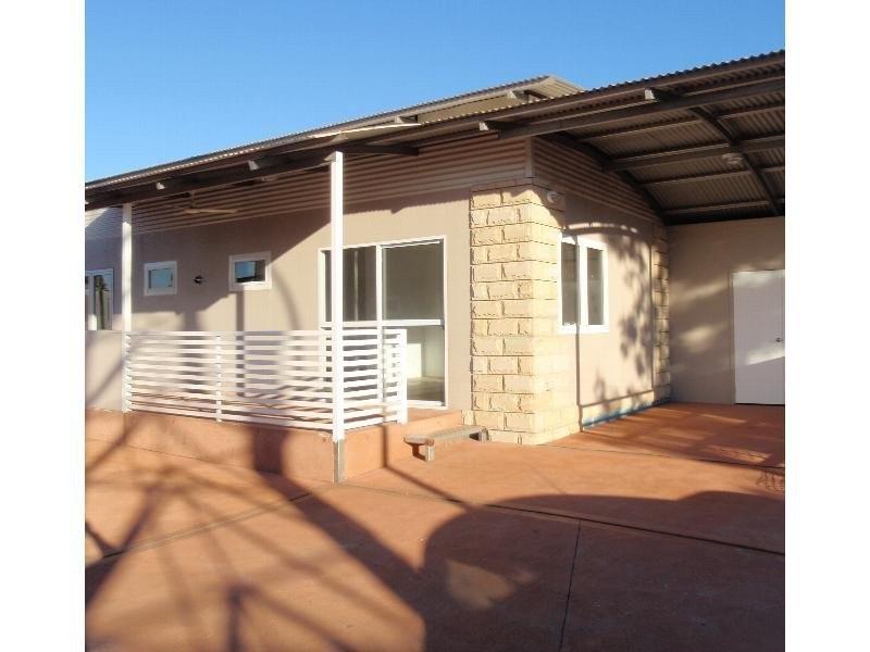 3/15 Edgar Street, Port Hedland WA 6721