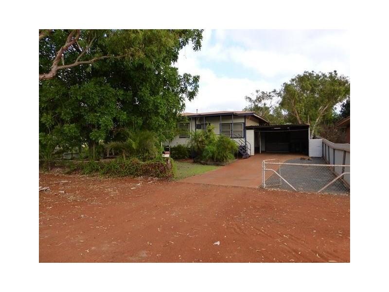 55 Moore Street, Port Hedland WA 6721