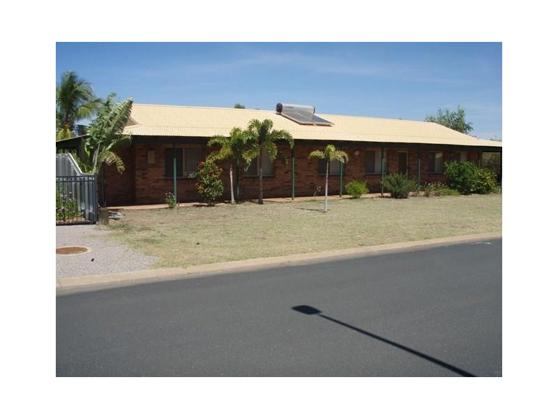 2 Monks Place, Port Hedland WA 6721