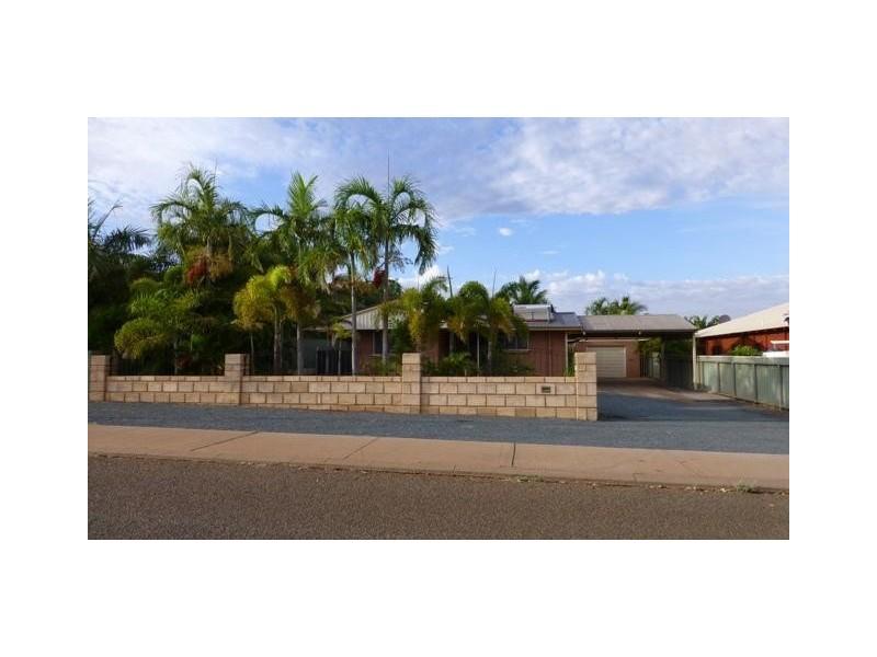 24 McPherson Street, Port Hedland WA 6721