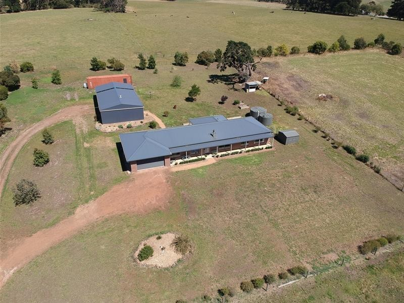 375 Grassmere Road, Grassmere VIC 3281