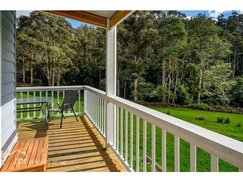 122 Waggs Gully Road, Ranelagh TAS 7109