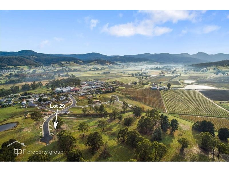 Lot 29/186 Main Street, Huonville TAS 7109