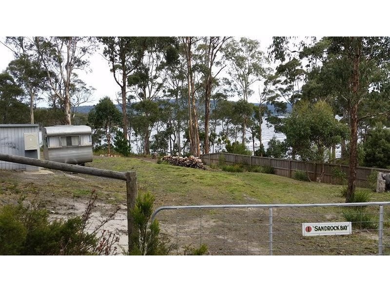1 Sandrock Loop, Abels Bay TAS 7112