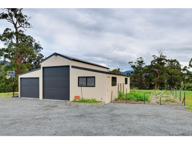 253 North Huon Road, Ranelagh TAS 7109