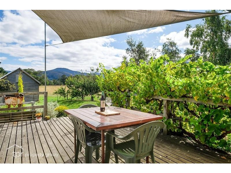 83 Mountain River Road, Grove TAS 7109