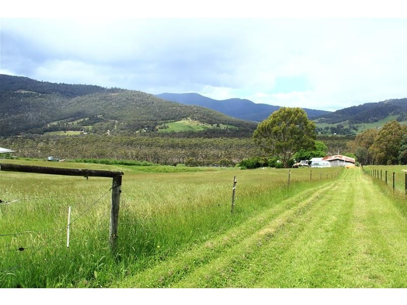 Lot 2 Maxfields Road, Franklin TAS 7113