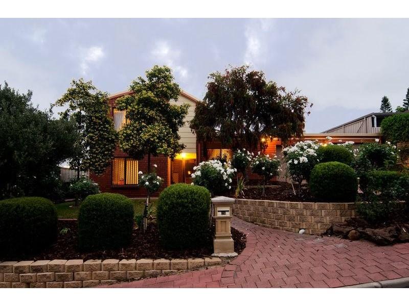3 Passmore Avenue, Port Noarlunga SA 5167