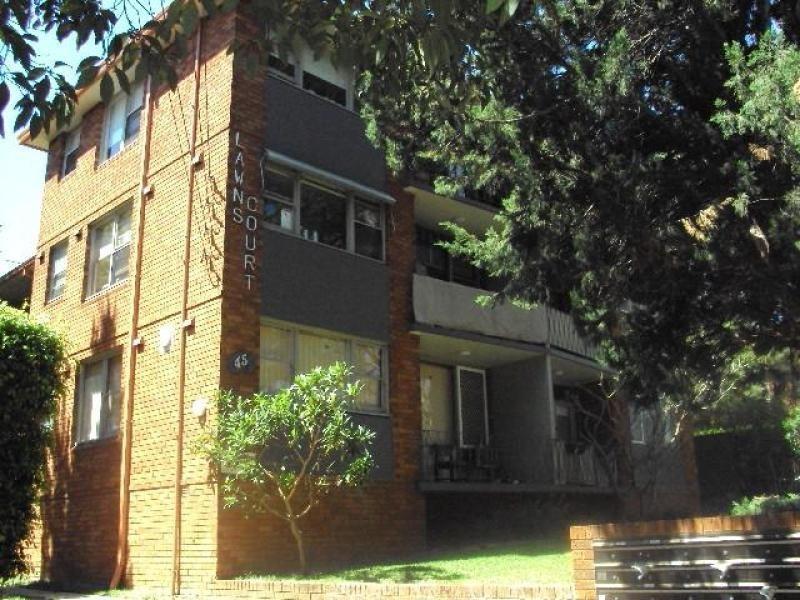 13/45 Alt Street, Ashfield NSW 2131