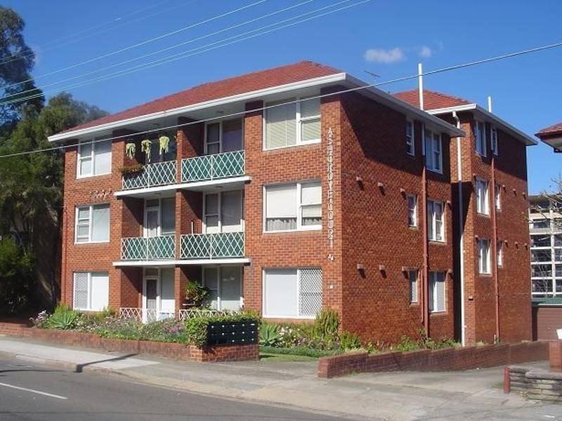 8/34 Elizabeth Street, Ashfield NSW 2131