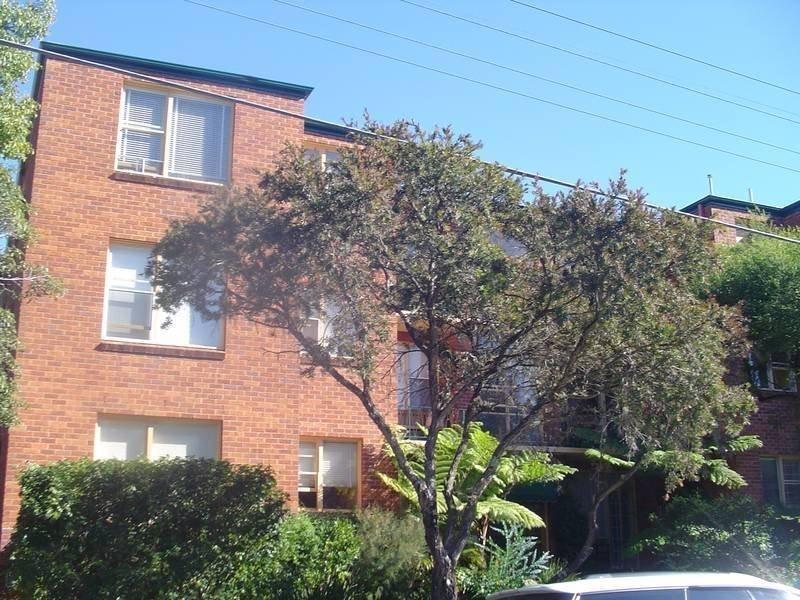 16/4 Loftus Street, Ashfield NSW 2131