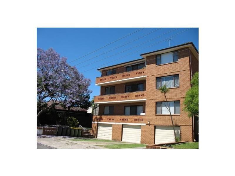 6/2 Margaret Street, Ashfield NSW 2131