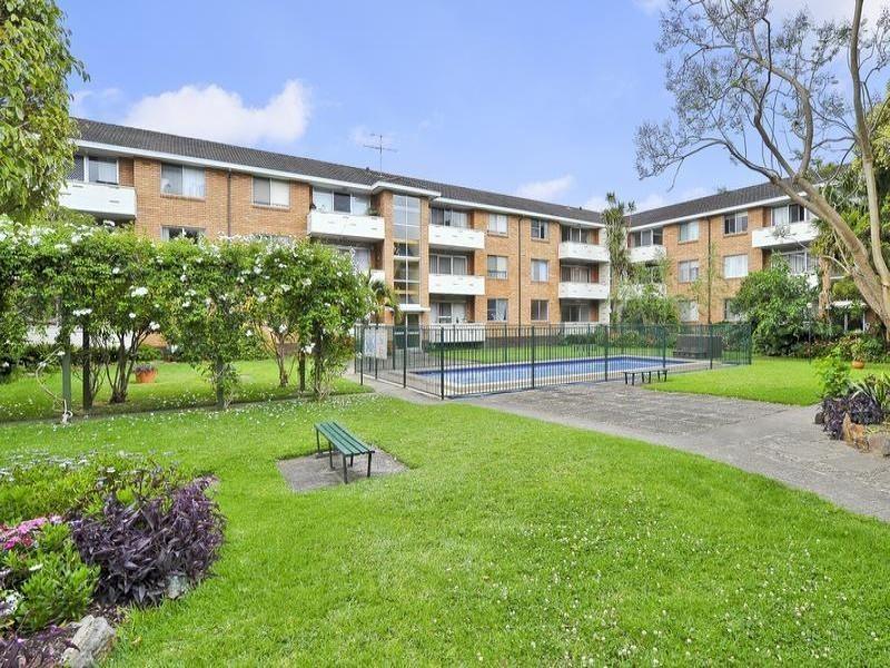48/5 Benalla Avenue, Ashfield NSW 2131