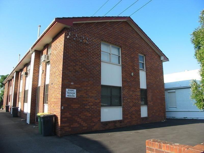 3/49 Thomas Street, Ashfield NSW 2131