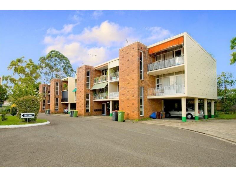 13B/18 Lucy Street, Ashfield NSW 2131