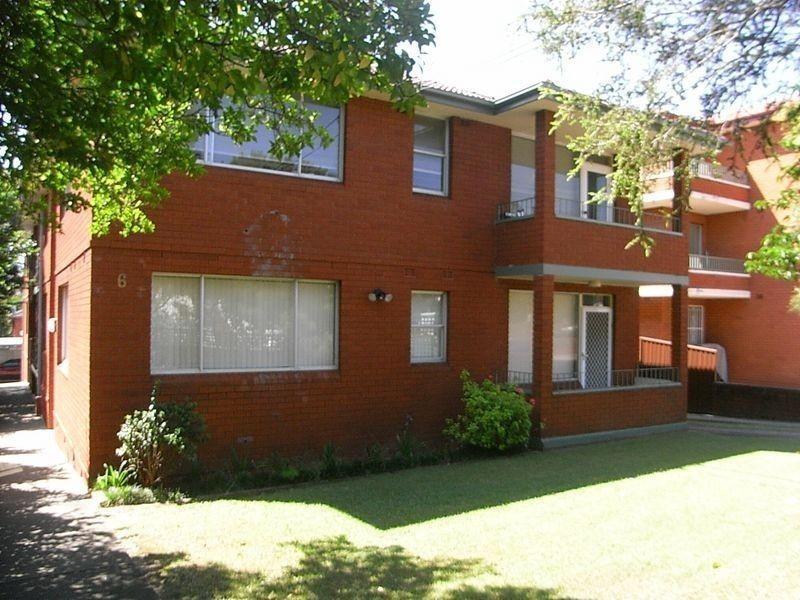 7/6 Julia Street, Ashfield NSW 2131
