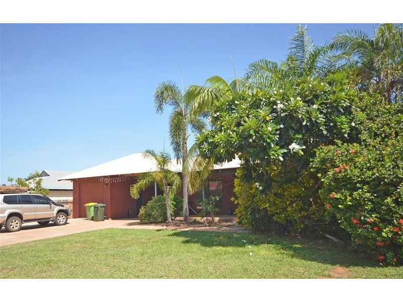 4 Shearwater Crescent, Djugun WA 6725
