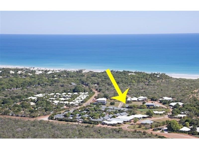 Lot 18, 10 Frangipani Drive, Cable Beach WA 6726