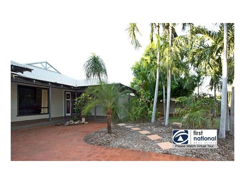 4 Mackie Place, Cable Beach WA 6726