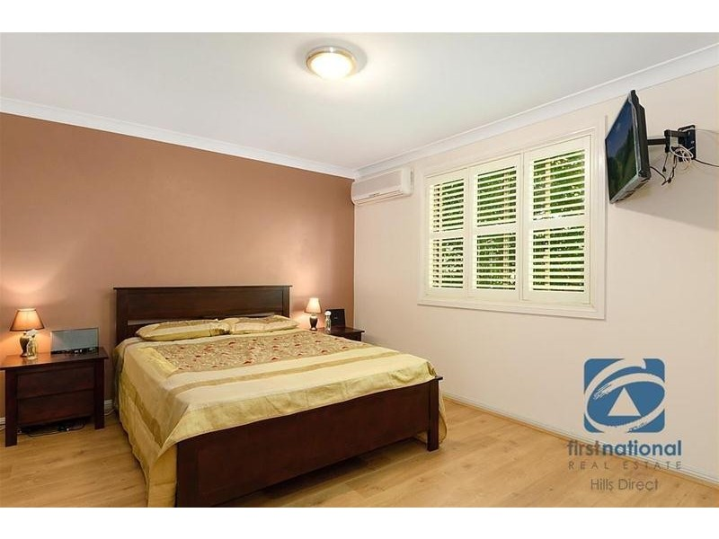 11/46 Stanbury Place, Quakers Hill NSW 2763