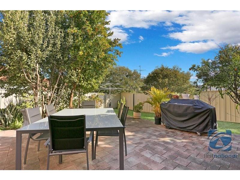 17 Chase Drive, Acacia Gardens NSW 2763
