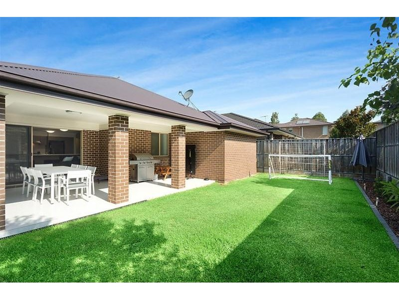 12 Turon Crescent, The Ponds NSW 2769