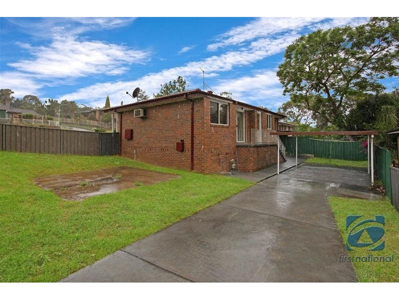 Quakers Hill NSW 2763