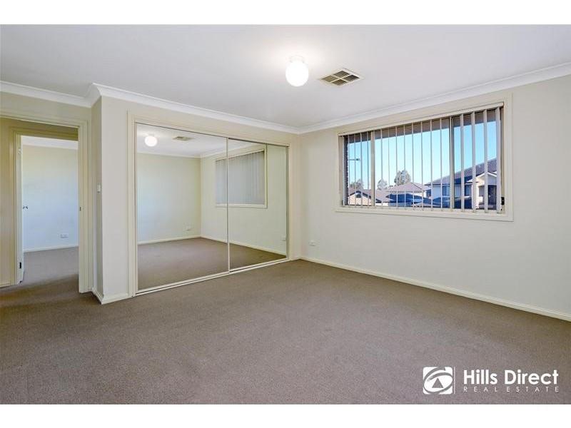 Kellyville Ridge NSW 2155