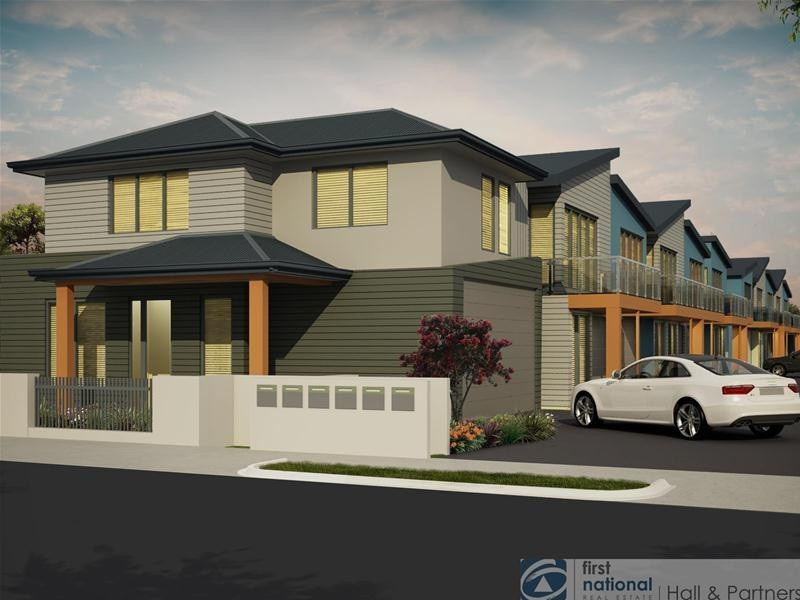 55 Ann Street, Dandenong VIC 3175