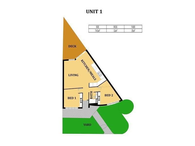 3/9 McFarlane Crescent, Dandenong VIC 3175