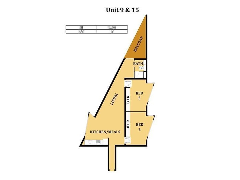 9/9 McFarlane Crescent, Dandenong VIC 3175