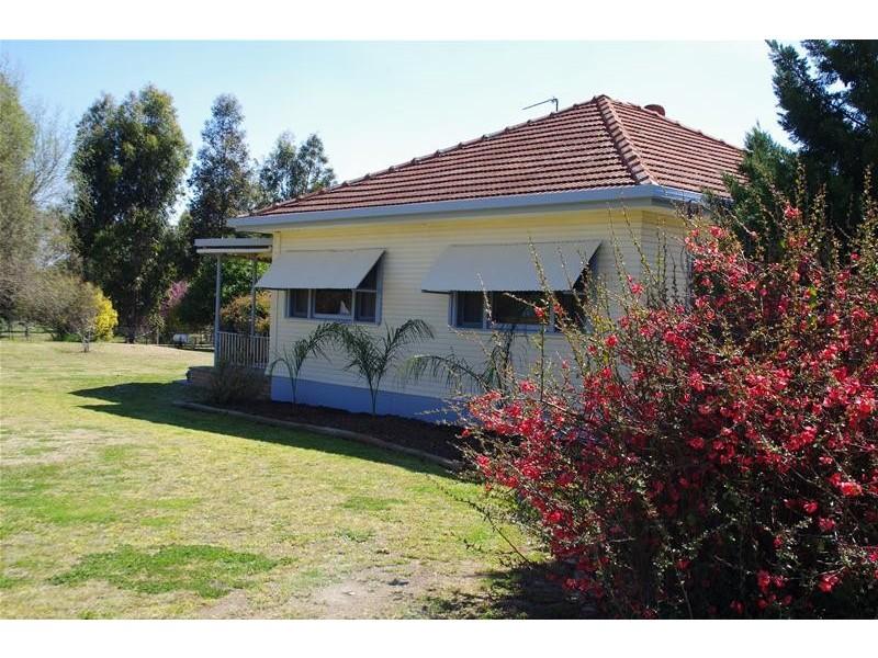 543 Darbys Falls Road, Cowra NSW 2794