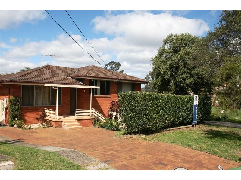 19 Lower Mount Street, Wentworthville NSW 2145