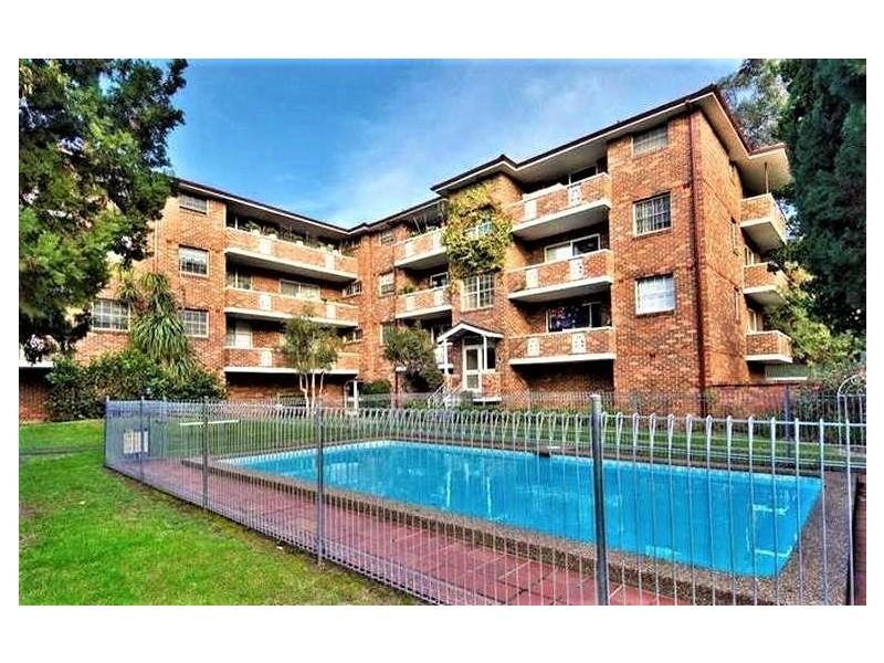 16/14-20 Elizabeth Street, Parramatta NSW 2150