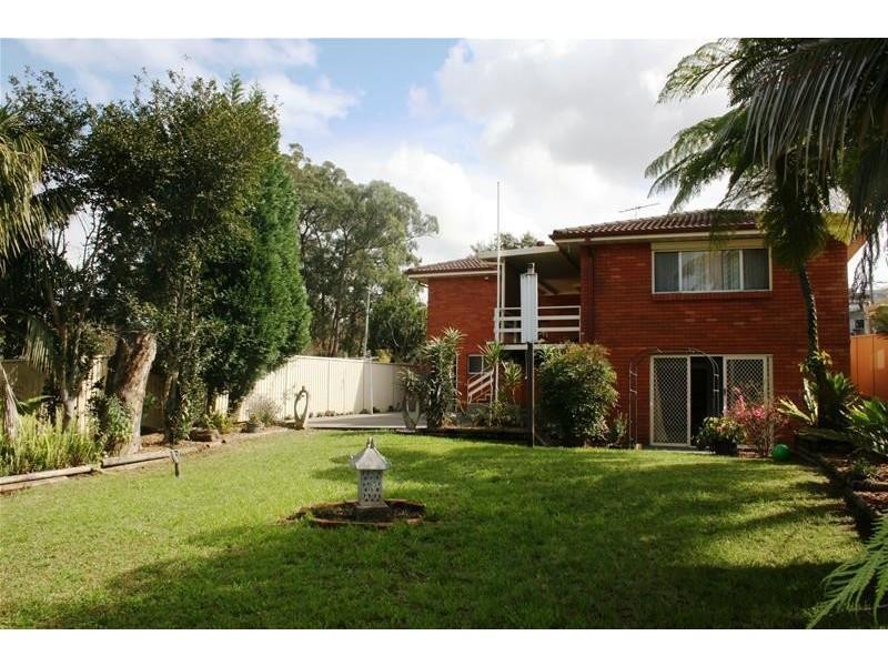 19 Lower Mount Street, Wentworthville NSW 2145