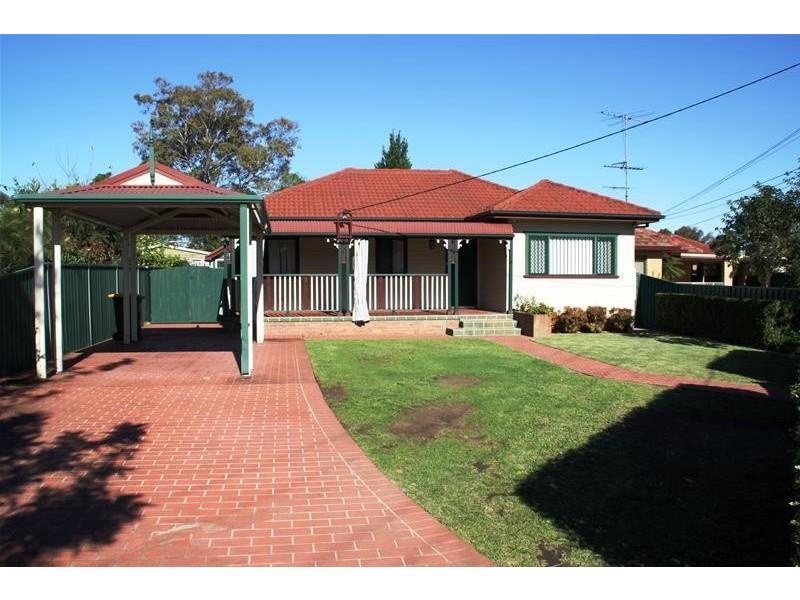 1 Monterey Street, South Wentworthville NSW 2145