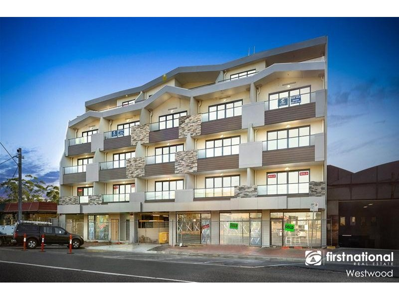 402/116 Watton Street, Werribee VIC 3030