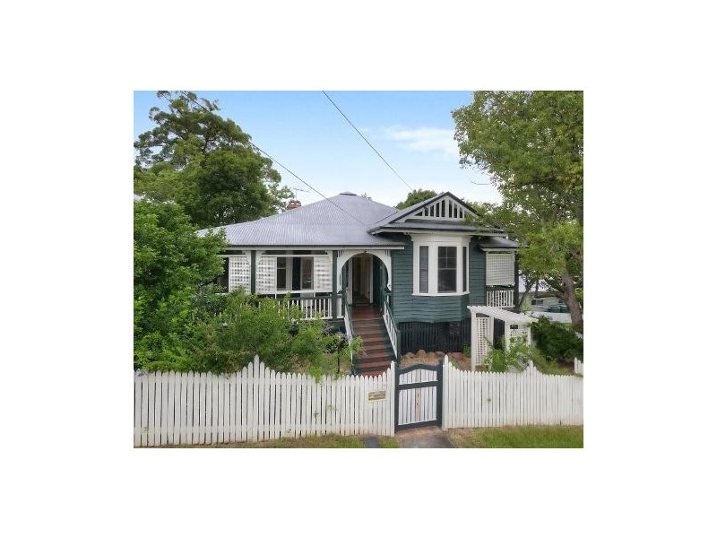 44 Stopford Street, Wooloowin QLD 4030