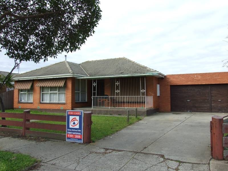 17 Stapley Crescent, Altona North VIC 3025